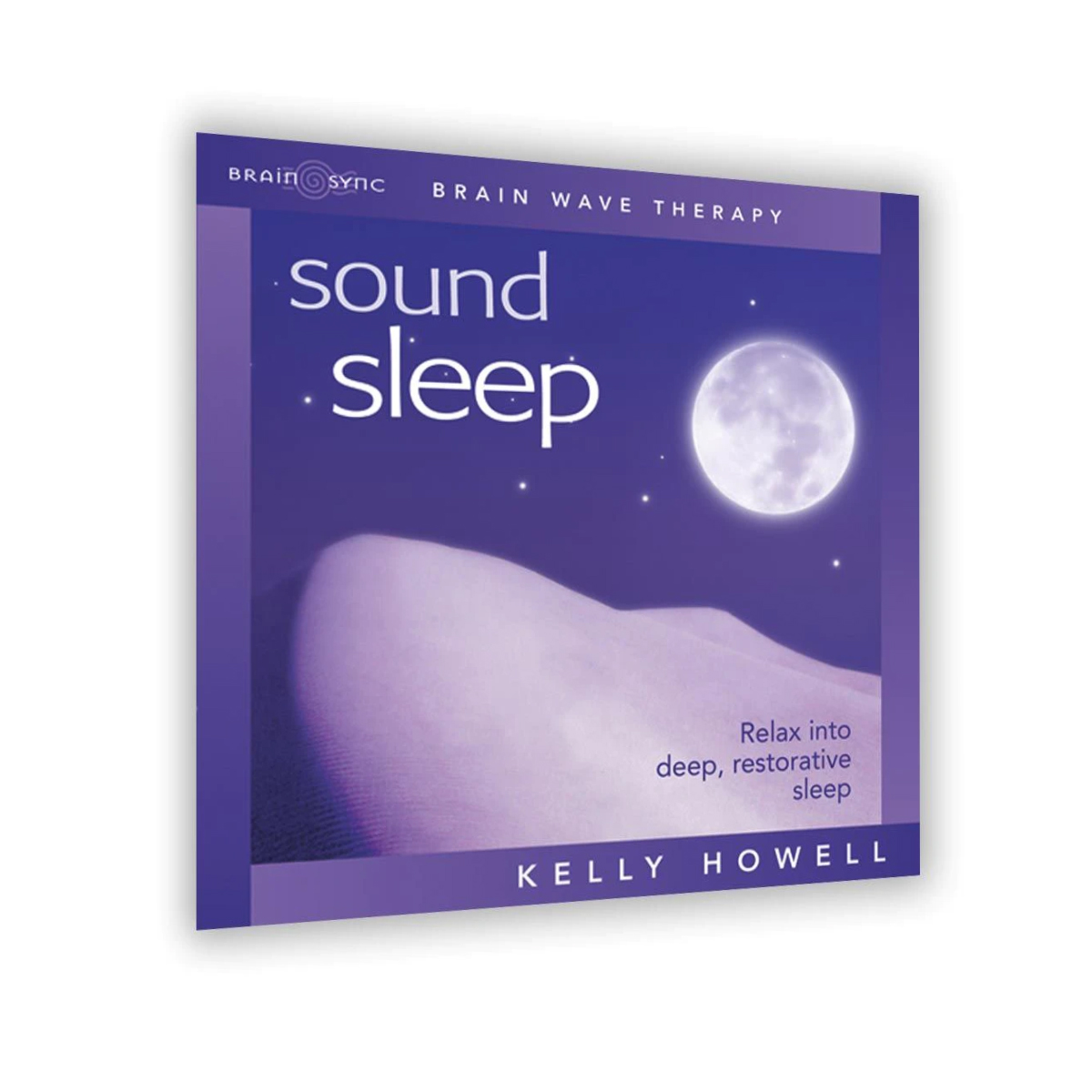 Sound Sleep Relaxation CD