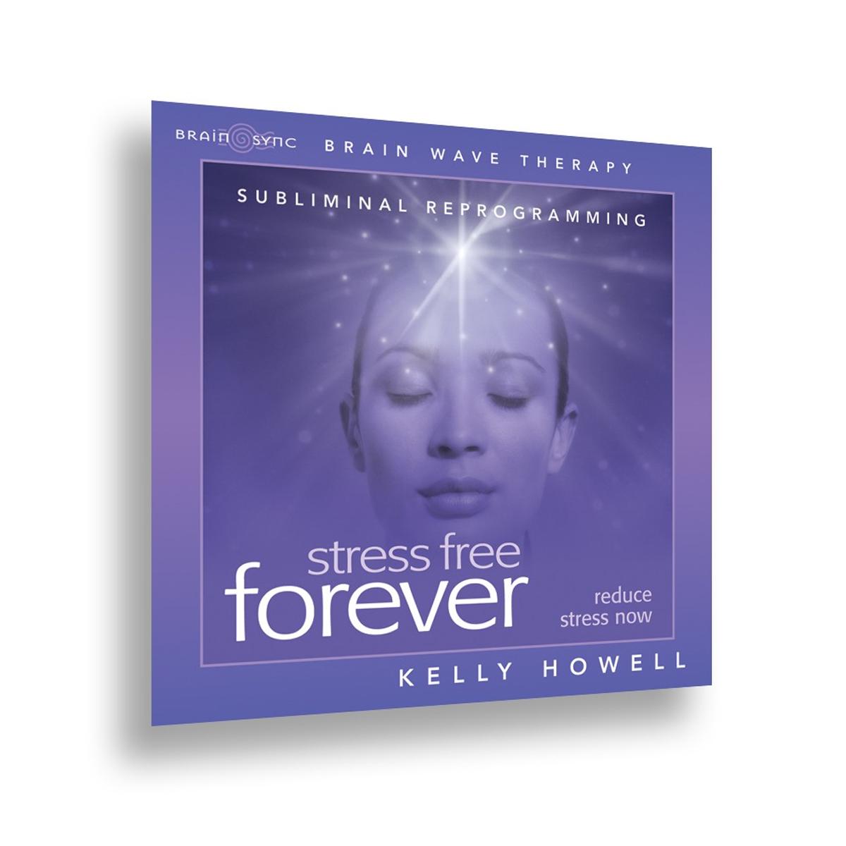 Stress Free Forever CD