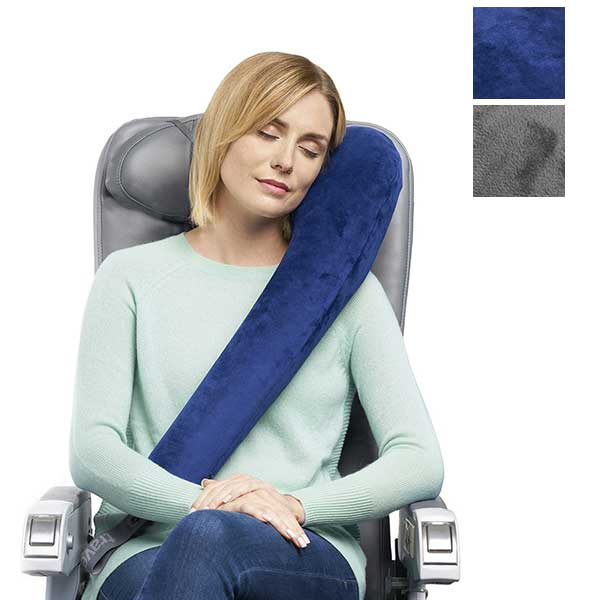 Travelrest All In One Ultimate Travel Pillow with Cover