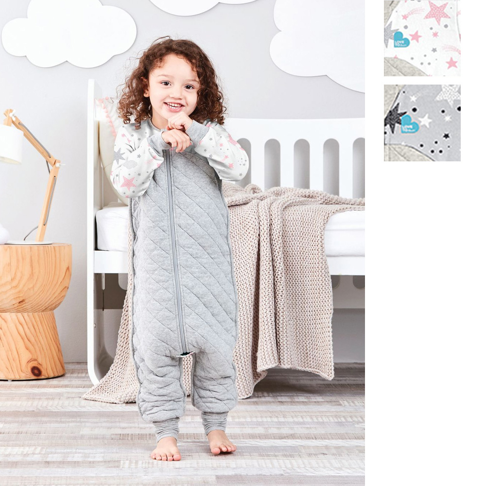 Love to Dream Sleep Suit Winter Warm 3.5 Tog