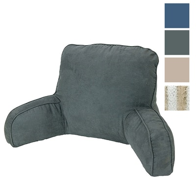 Easyrest Sitting Bed Backrest Pillow Swatches