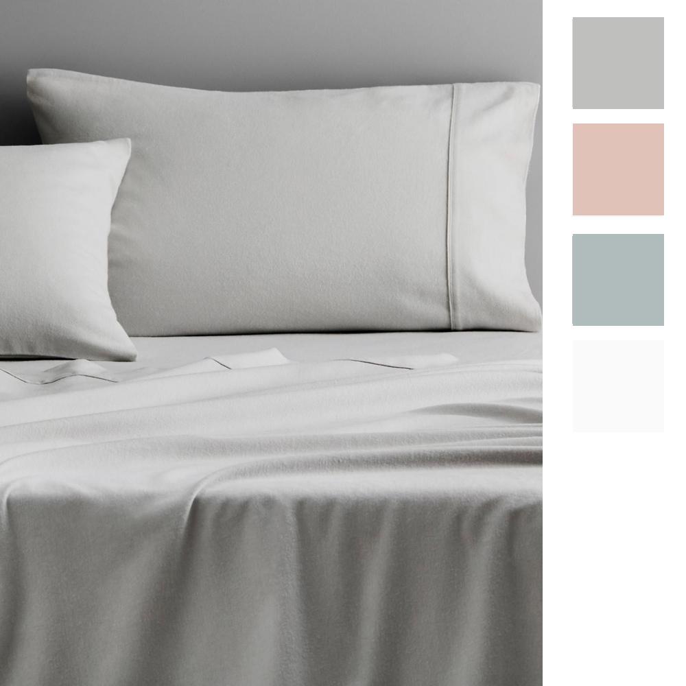 Sheridan Luxurious Cotton Flannelette Sheet Set