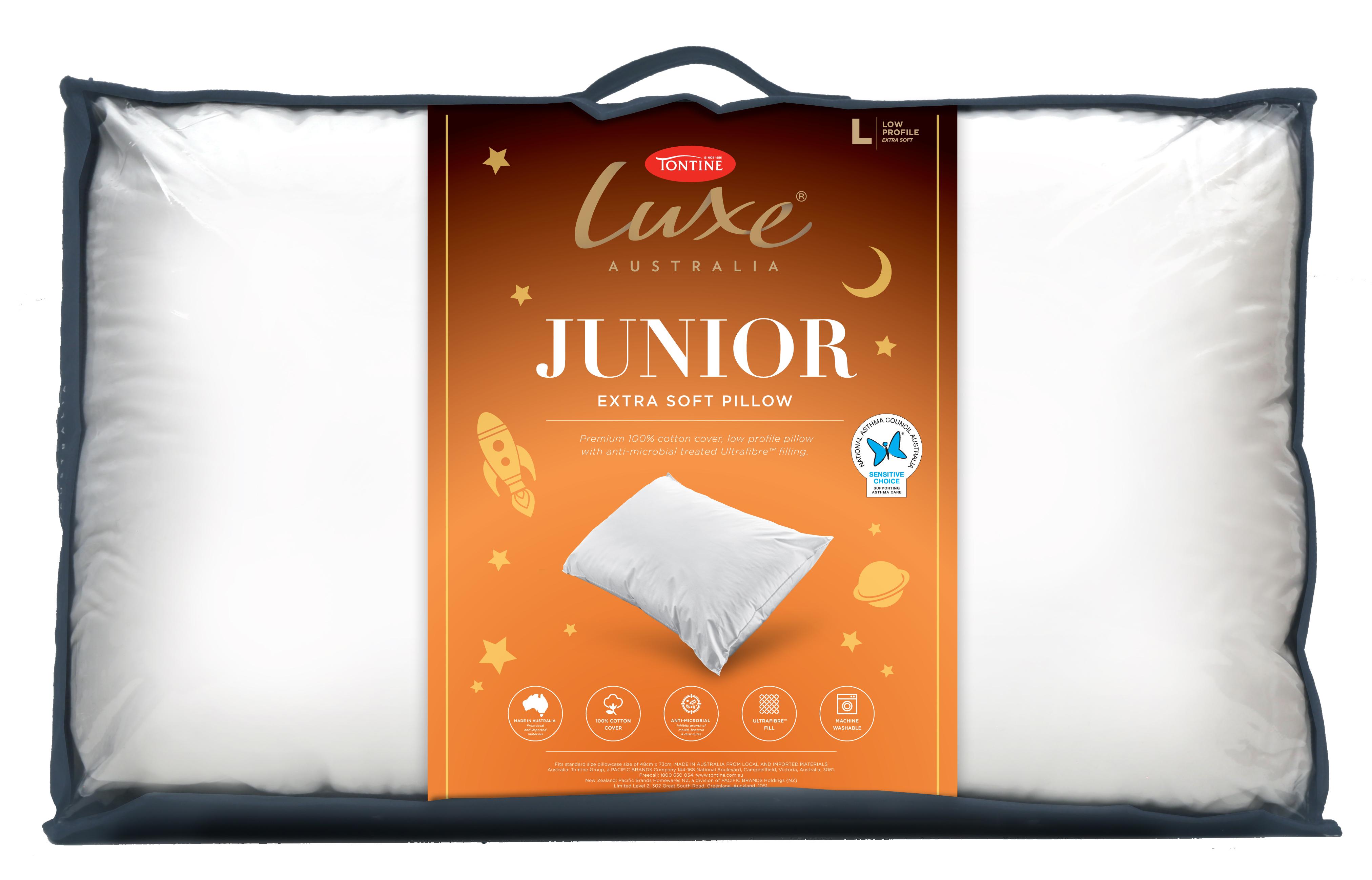 Tontine Luxe Junior Kid's Pillow