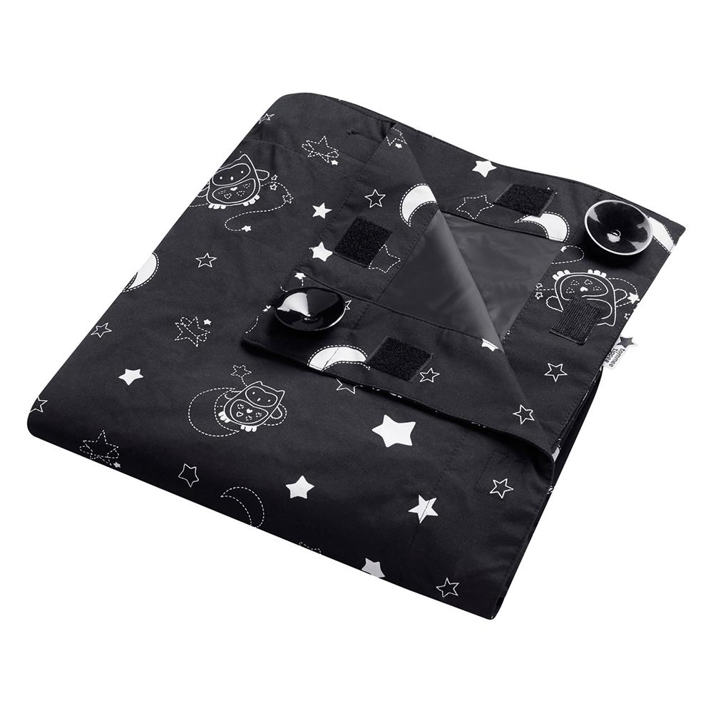Tommee Tippee Sleepytime Sleeptight Portable Window Blockout Blind