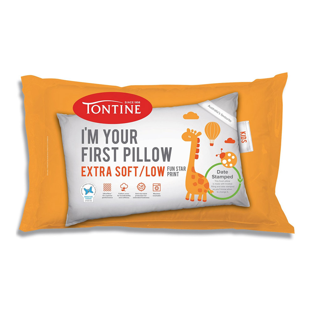 Tontine My First Pillow