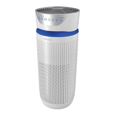 Homedics Large TotalClean 5-in-1 Tower Air Purifier Front