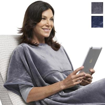 Travelrest Wrap 4 in 1 Travel Blanket Swatch