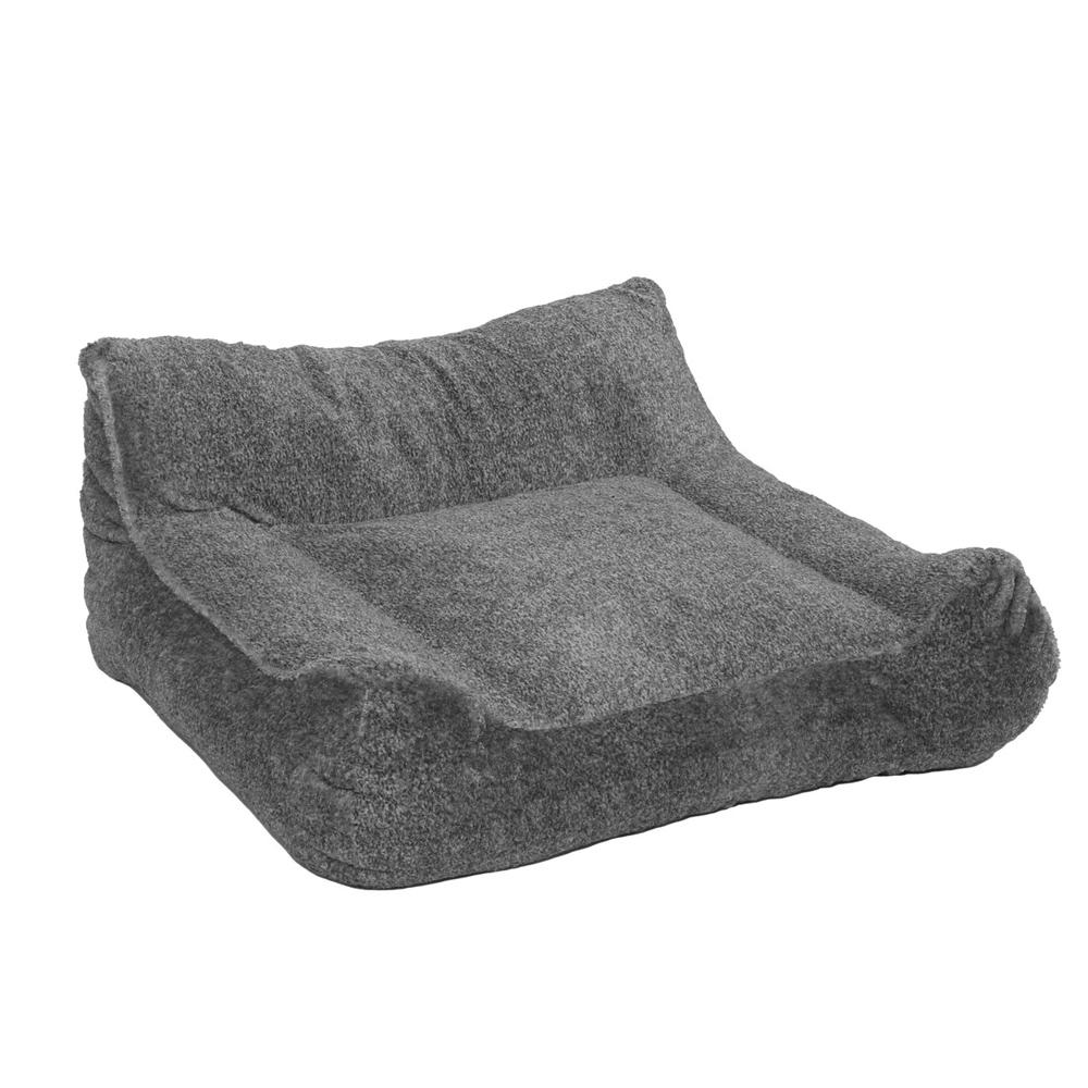 Charlie's Pet Ultimate Soft Plush Pet Sofa