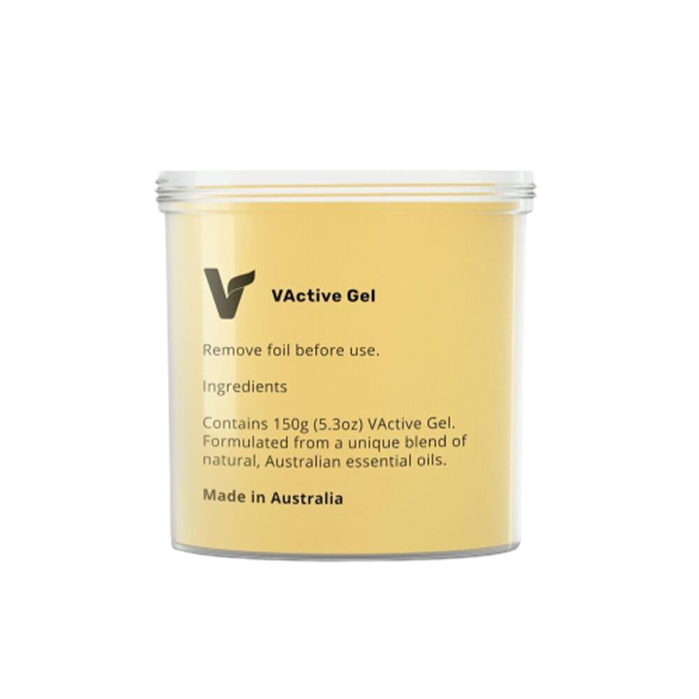VBreathe Single VActive Gel Replacement Cartridge
