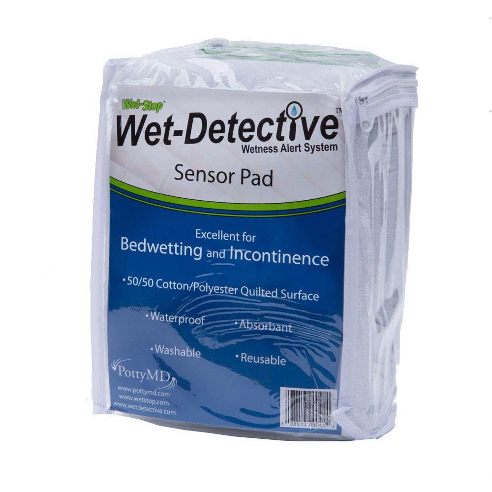 PottyMD Wet Detective Replacement Mattress Pad