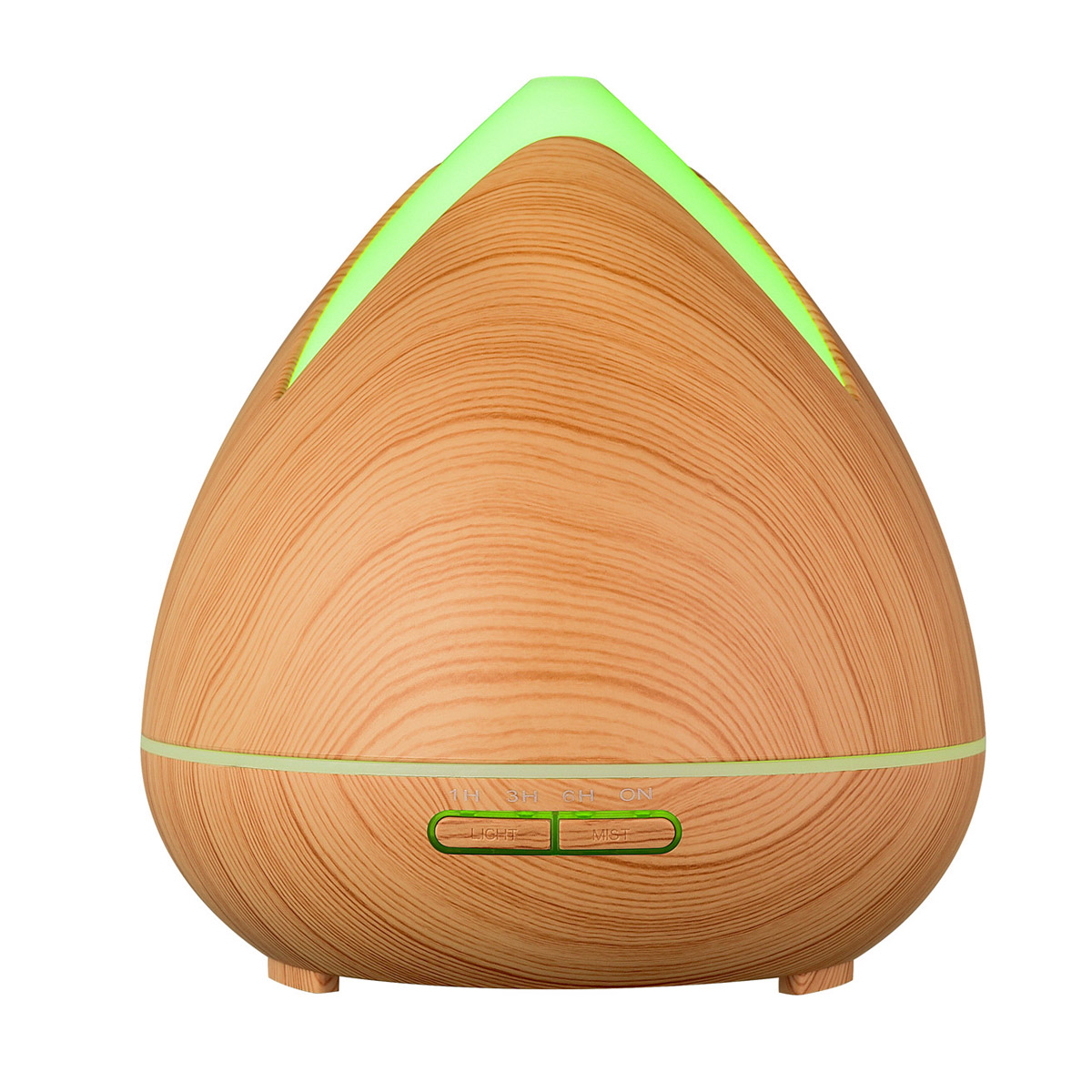 Triangular Shaped Ultrasonic Aroma Diffuser