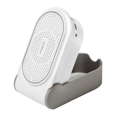 Marpac Yogasleep Go Travel Sound Machine Hook Stand New