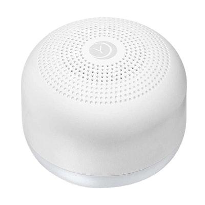 Marpac Yogasleep Travel Mini Sound Machine with Night Light New