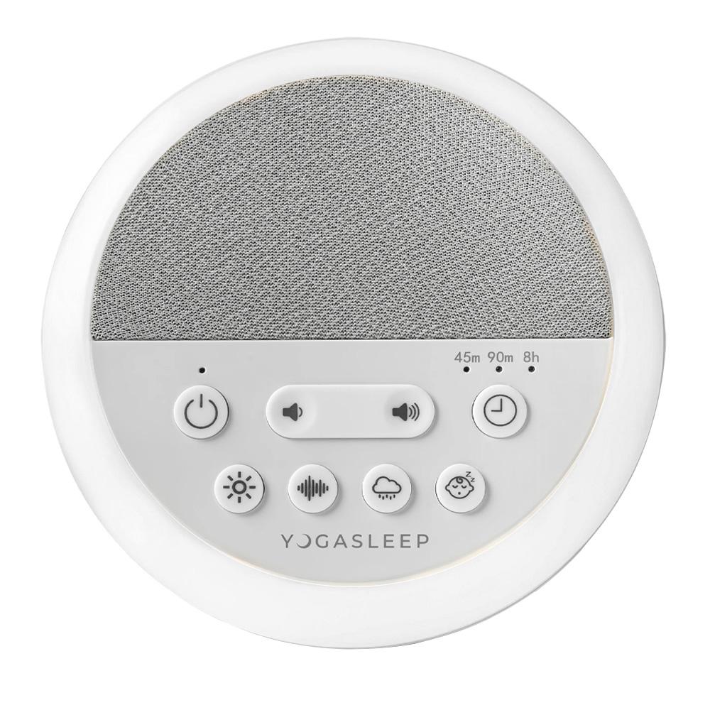 Marpac YogaSleep Nod Sound Machine and Nightlight