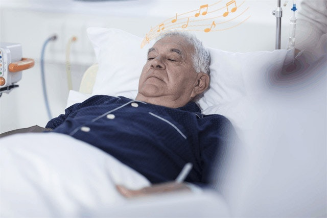 Pain, Tinnitus, and more